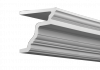 Карниз Европласт Фасадный 4.32.302 Д2000хШ206хВ195 мм