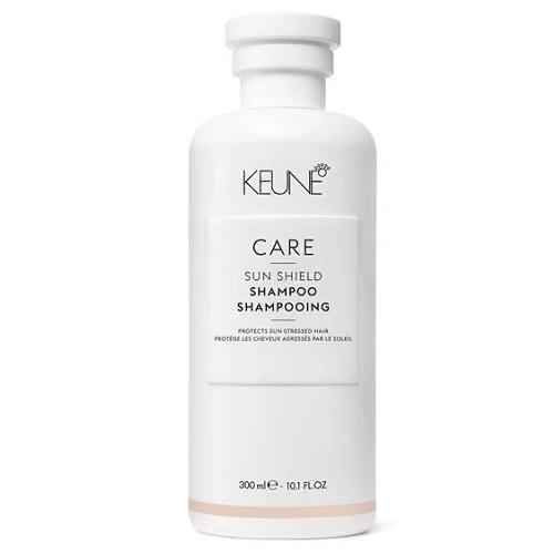 Keune Шампунь Солнечная линия/ CARE Sun Shield Shampoo, 300 мл.