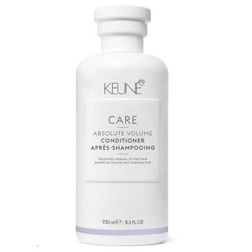Keune Кондиционер Абсолютный объем/ CARE Absolute Vol Conditioner, 250 мл.
