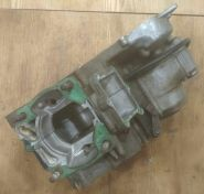 Картер двигателя + балансирный вал Honda CRM250R