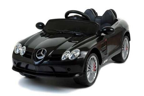 Электромобиль Mercedes-Benz SRL McLaren