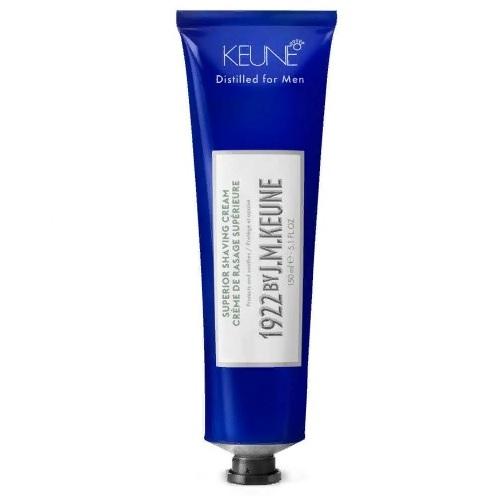Keune Совершенный крем для бритья/ 1922 Superior Shaving Cream, 150 мл.