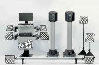 Стенд сход-развал 3D Техновектор 7 Truck 7204 HT MR