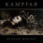 "KAMPFAR ""Ofidians Manifest"" 2019"