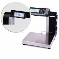 Весы с печатью этикеток МАССА MK_R2L10-1
