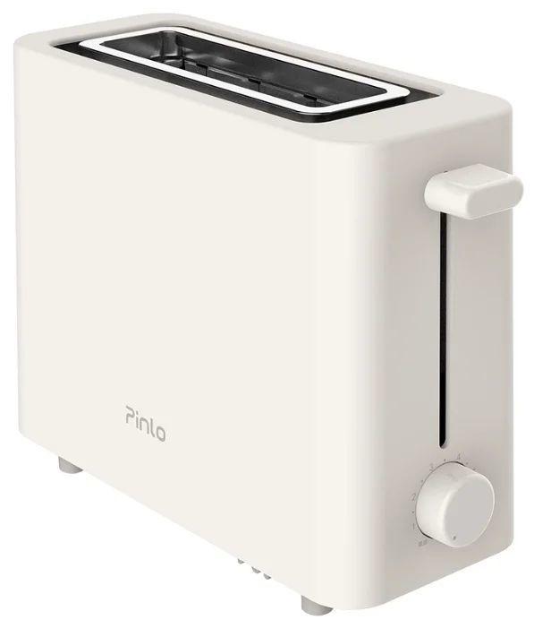 Тостер Xiaomi Pinlo Mini Toaster PL-T050W1H