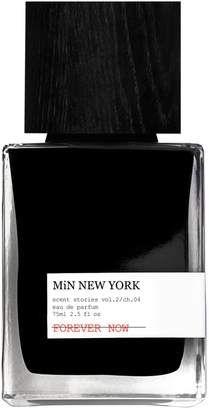 MiN New York FOREVER NOW