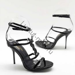Босоножки Yves Saint Laurent