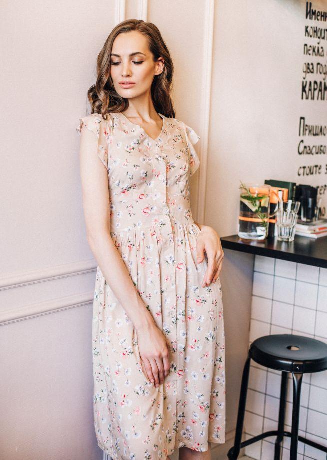 1149. Платье
