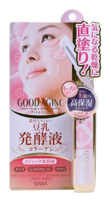 Sana GOOD AGING Сыворотка увлажняющая и подтягивающая для зрелой кожи (стик)