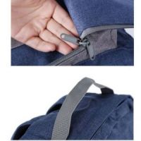 Складной Туристический Рюкзак New Folding Travel Bag Backpack 20_6