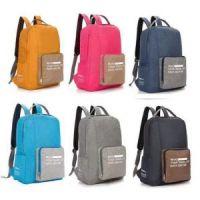 Складной Туристический Рюкзак New Folding Travel Bag Backpack 20_10