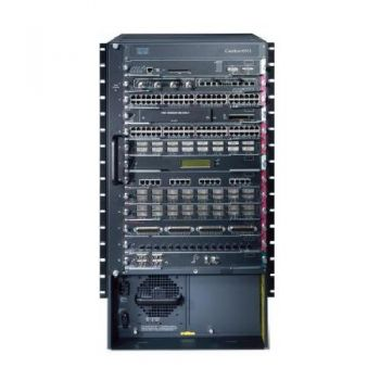 Коммутатор Cisco Catalyst WS-C6513-S32-GE