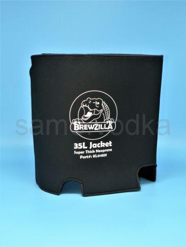 Утеплитель на пивоварню Robobrew / BrewZilla / (35 л)