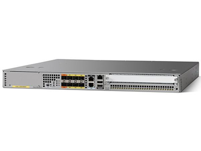 Маршрутизатор Cisco ASR1001X-2.5G-SEC