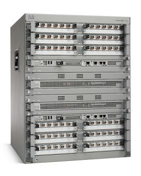 Маршрутизатор Cisco ASR1013