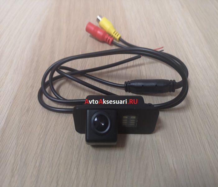 Камера заднего вида Форд S-Max