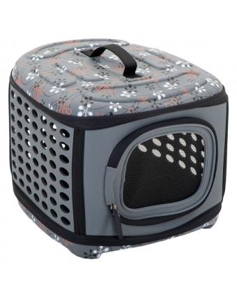 Складная сумка-переноска для собак, кошек и хорьков EVA