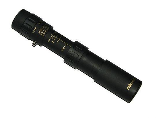 Монокуляр Nikula 10-30x25 Zoom