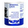 Лак для камня Аура / Luxpro Mineral Lack полуматовый