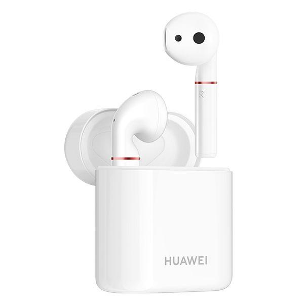 Наушники Huawei FreeBuds 2 Pro White