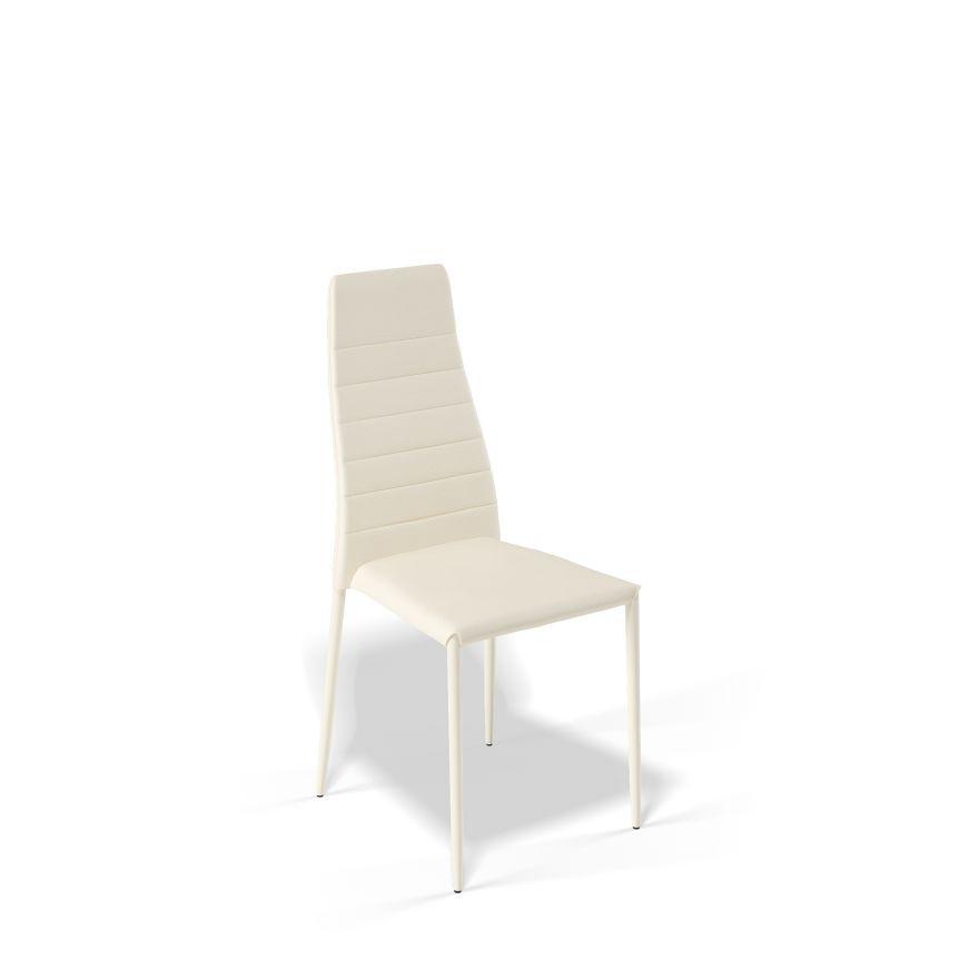 Стул для гостиной KENNER 107S, с мягким сиденьем и спинкой