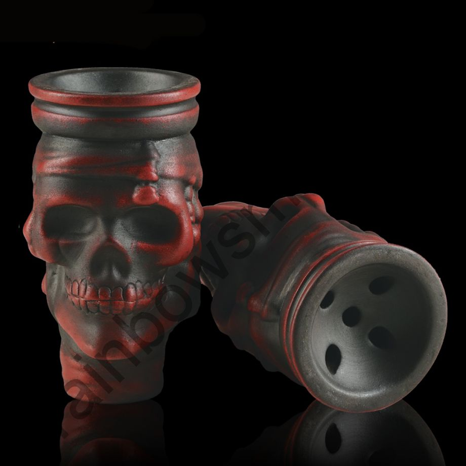 Глиняная чаша Tortuga Черный Джек