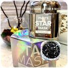 Маска- пленка Star Mask со Звёздами  50 гр Повышающая Упругость Кожи