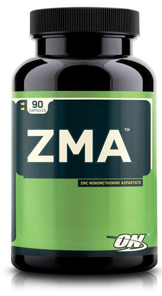 ZMA от Optimum Nutrition 90 кап