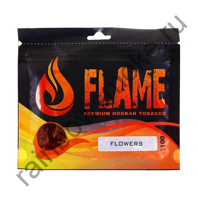 Flame 100 гр - Flowers (Цветы)