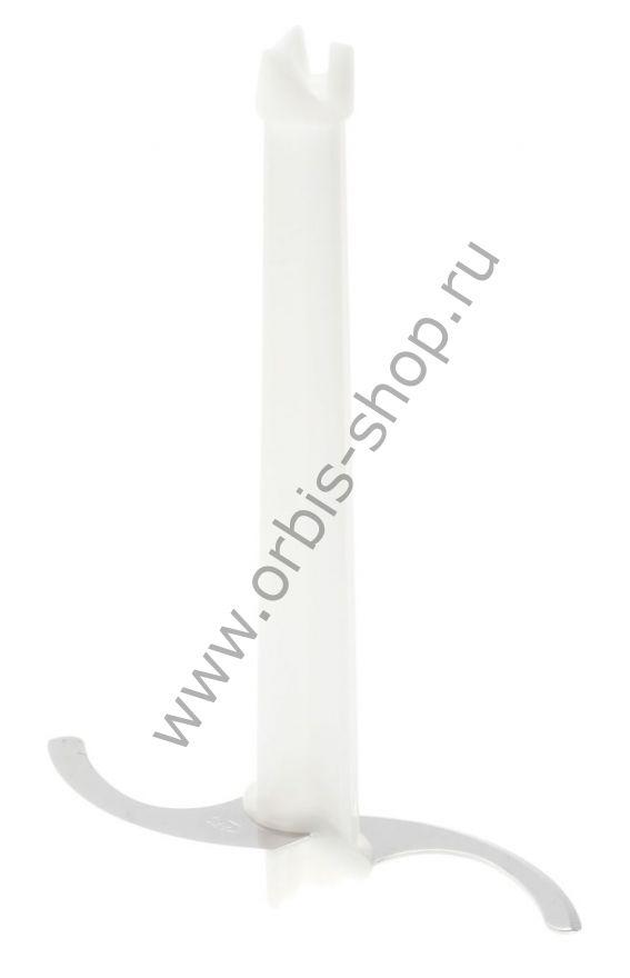 Нож 00489315 для измельчителя Bosch MMR15..