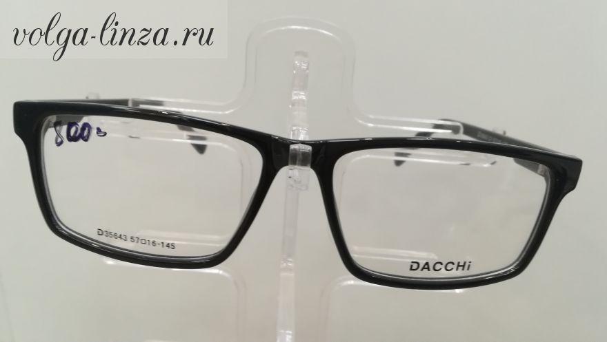 Оправа Dacchi D35643