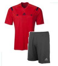 Форма судейская Adidas Referee 14 красная