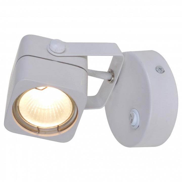 Бра Arte Lamp Lente A1314AP-1WH