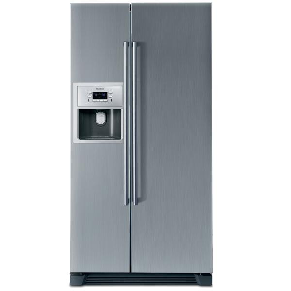 Холодильник side-by-side Siemens KA58NA45