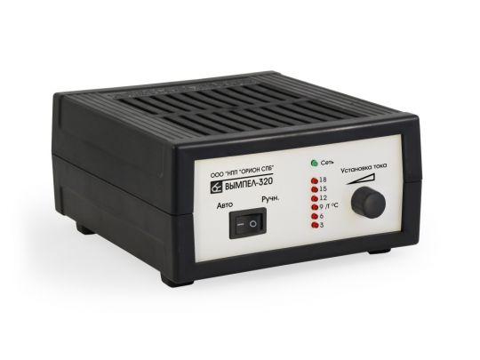 Зарядное устройство НПП Орион Вымпел-320 18А