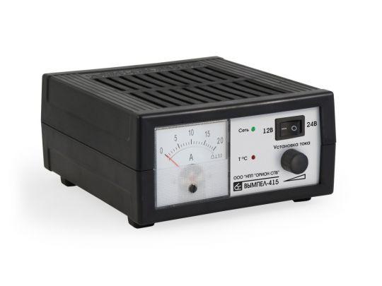 Зарядное устройство НПП Орион Вымпел-415 20А