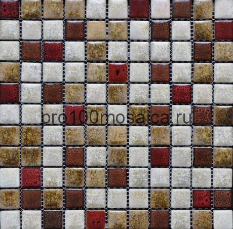 CYH25509. Мозаика серия RUSTIC,  размер, мм: 300*300*5 (IMAGINE.LAB)