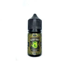 Е-жидкость Bliss Salt Lime-Mint, 30 мл.