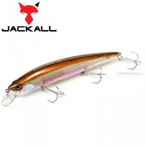 Воблер Jackall Rerange 130SP 130 мм / 21,5 гр / Заглубление: 1,5 - 2 м / цвет: half mirror wakasagi