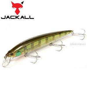 Воблер Jackall Rerange 130SP 130 мм / 21,5 гр / Заглубление: 1,5 - 2 м / цвет: jakko gill