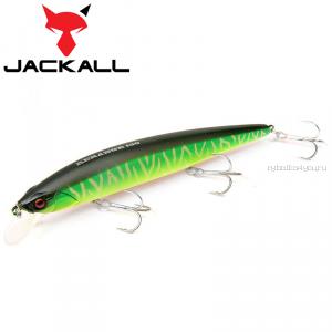 Воблер Jackall Rerange 130SP 130 мм / 21,5 гр / Заглубление: 1,5 - 2 м / цвет: matt tiger