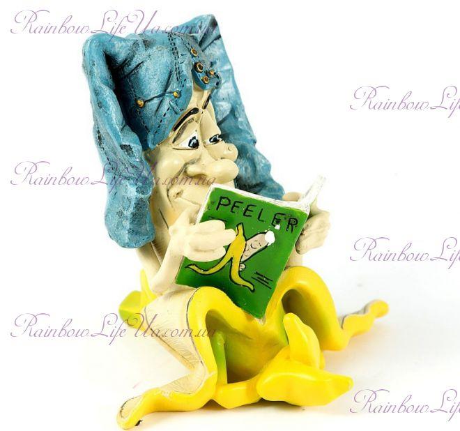 "Фигурка бананчик в штанах ""W.Stratford"""