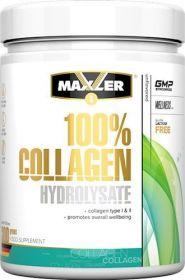 100% Сollagen Hydrolysate от Maxler, 300 гр