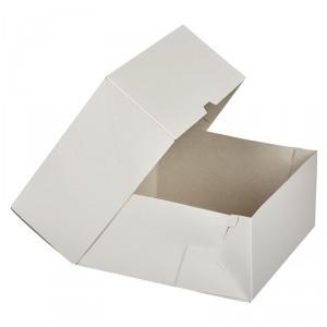 Короб для тортов   255*255*105мм