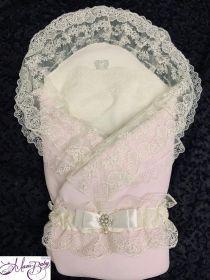 MAM-BABY Одеяло с уголком и резинкой (осень-зима) 9714
