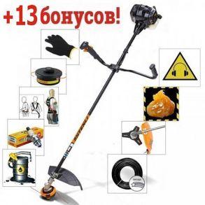 Бензокоса (триммер) Shtenli Demon Black PRO 1450