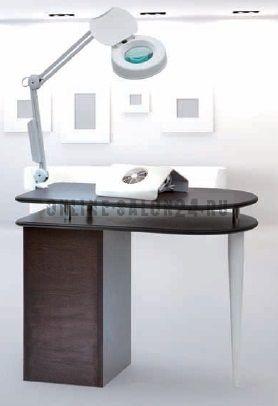 Маникюрный стол 120-55-75