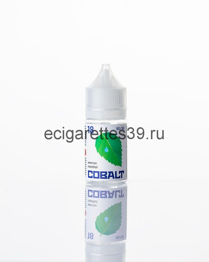 Жидкость Cobalt Ментол, 30 мл.