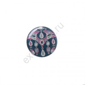 Брошь Clara Bijoux F75633-3 G
